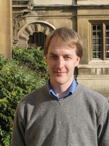 Professor Neil Greenham
