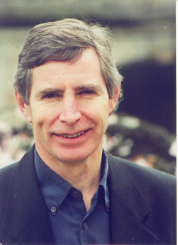 Professor Howard Griffiths