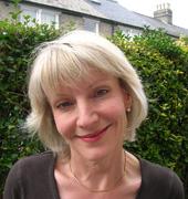 Professor Polly O'Hanlon