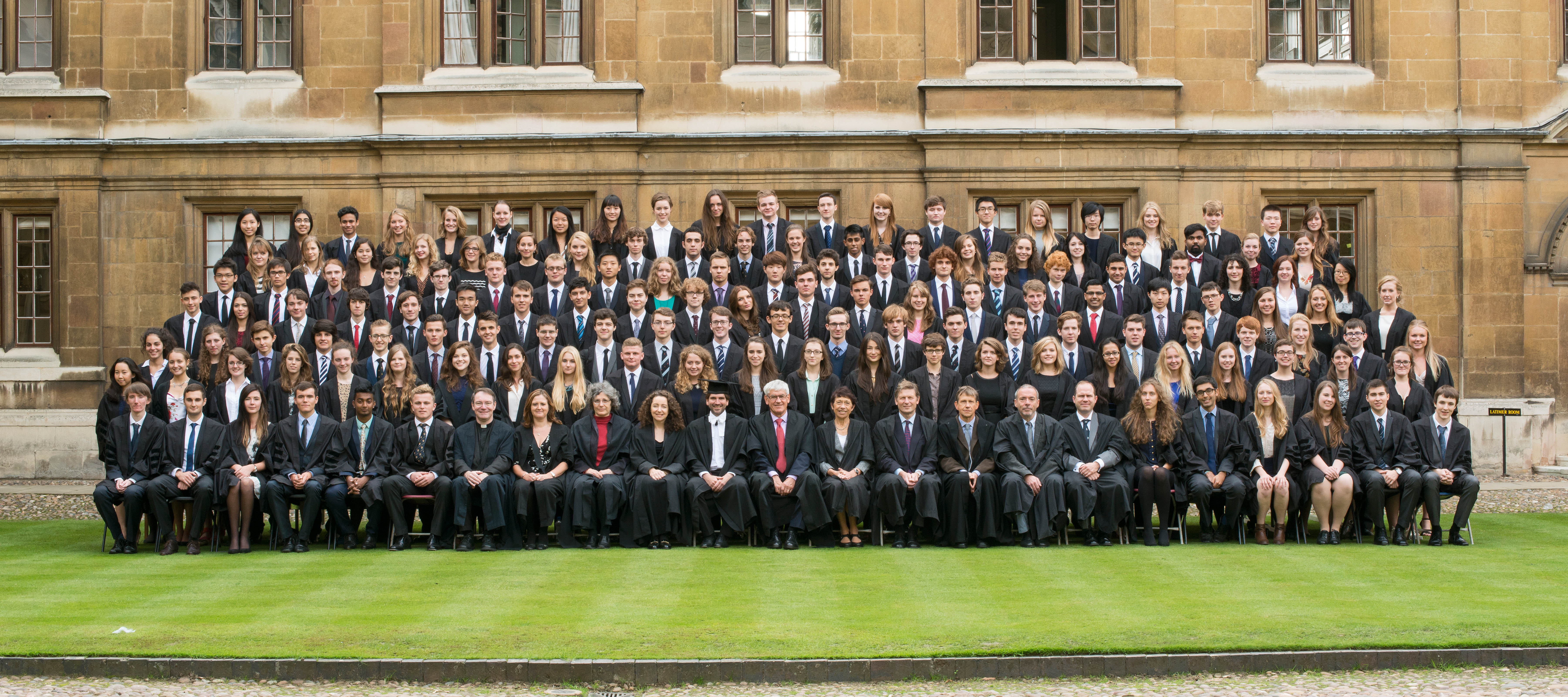 clare college cambrdige master papers com