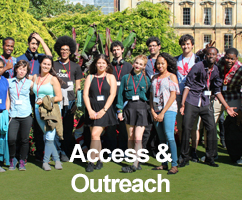 Access and Outreach